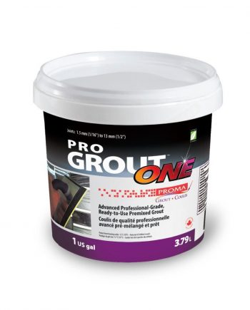 Pro Grout One