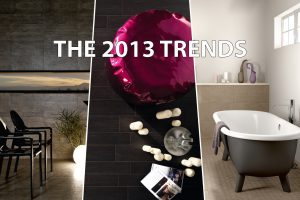 Key trends at Coverings 2013