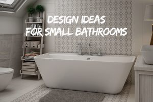Our decoration ideas for improving your small bathroom!