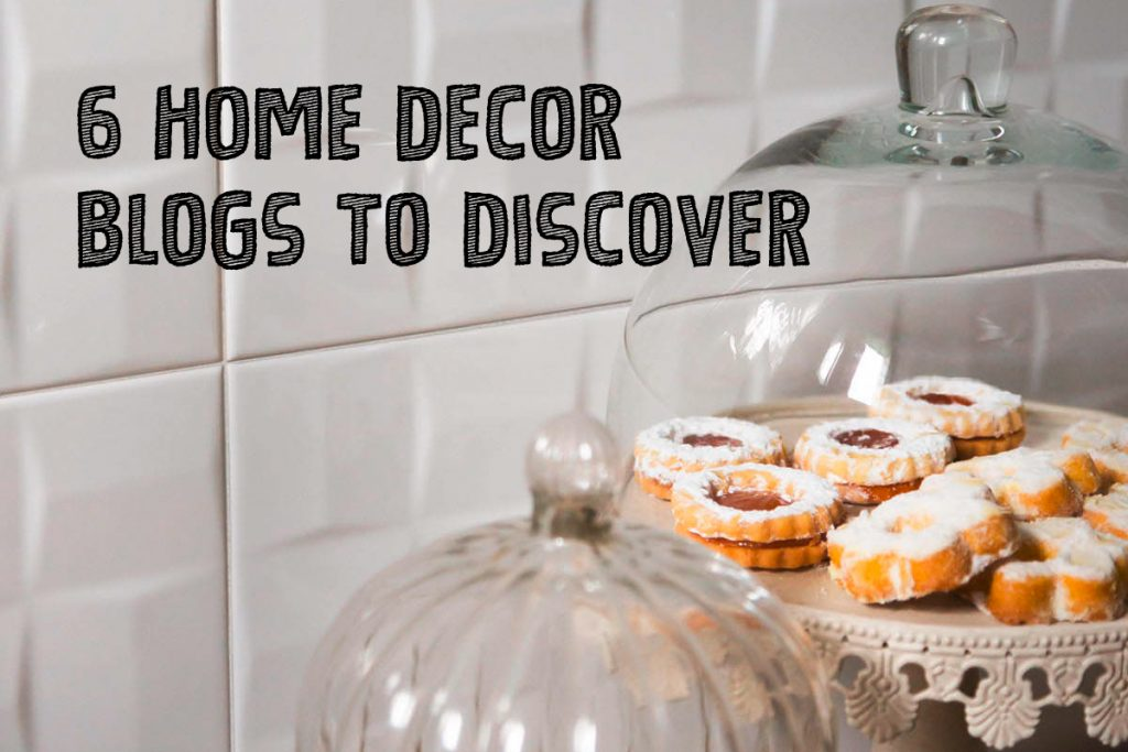home decor blogs