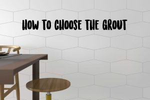 All about grout