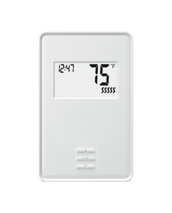 Flexdeco-Thermostat-Non-Programmable