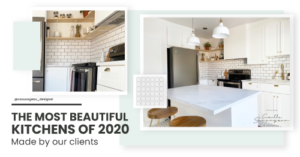 The most beautiful kitchens of 2020